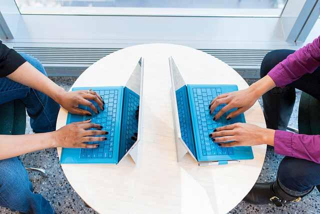 Becas Maestría 2020 - estudiando una Maestría virtual