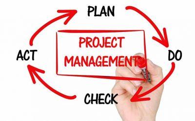 ¿Por qué Estudiar Gerencia de Proyectos (Project Management)?