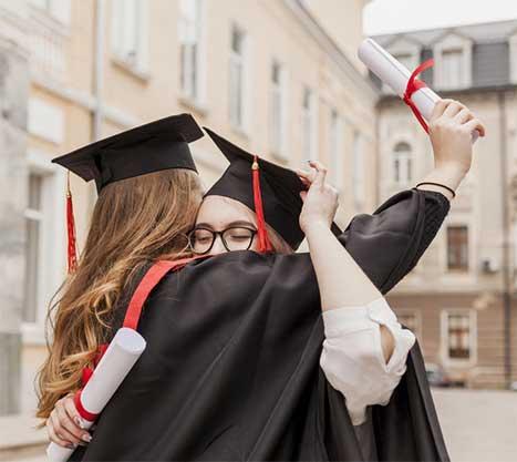 Becas Maestrías online 2021 - Graduadas de una Maestría