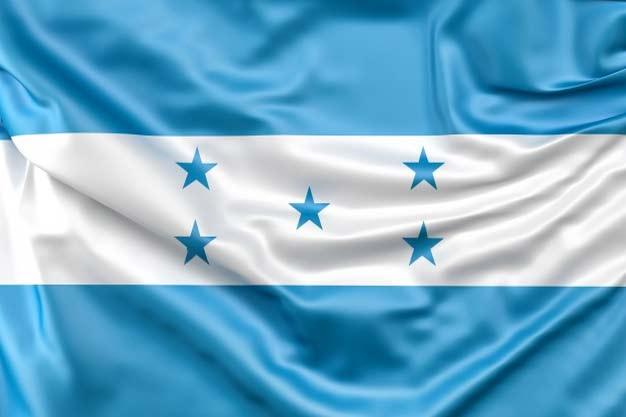 En esta imagen del artículo de maestrías virtuales en Honduras 2021, se observa la bandera de Honduras. La cual identifica las Maestrías virtuales en Honduras y el mundo. ¡Apuesta por las maestrías virtuales en Honduras 2021!